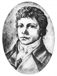 Fredrich W.J. Schelling