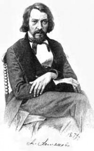 Aleksey Khomiakov