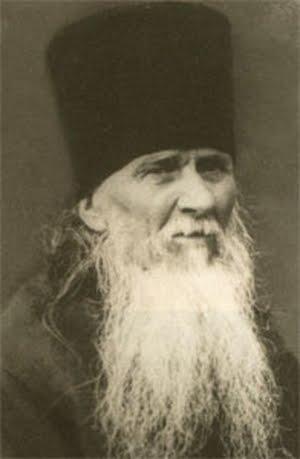 Elder Ambrose
