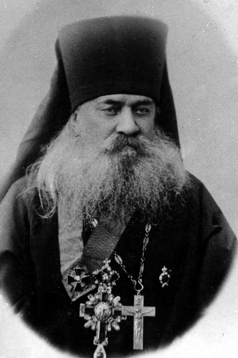 Elder Isaac 1