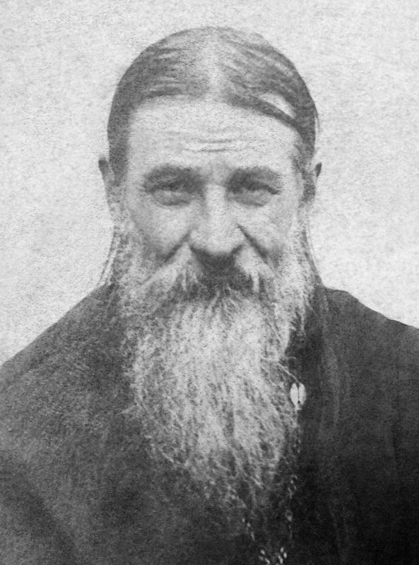 Elder Joseph 3
