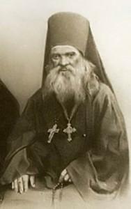 Elder MAcarius